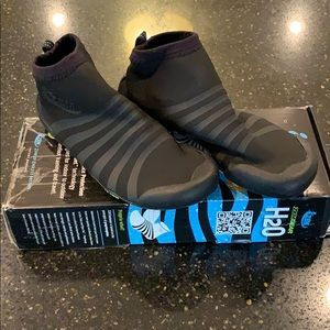 Zem HighTop H2O Performance Water Shoes 6